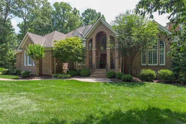 1618 Fallen Timber Trl, Powhatan, VA 23139 (MLS #604784) :: Real Estate III