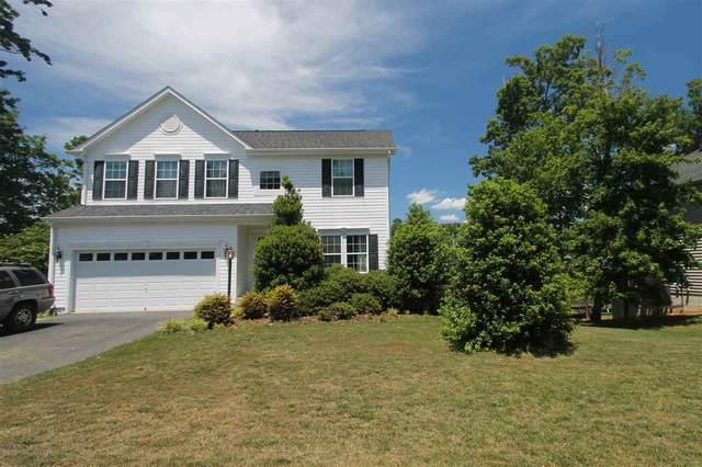 81 Lexie Ln, Palmyra, VA 22963 (MLS #604803) :: Jamie White Real Estate