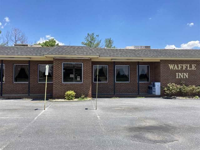 494 Laurel Hill Rd, Verona, VA 24482 (MLS #604858) :: Jamie White Real Estate