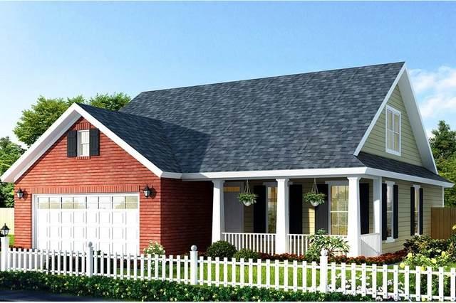 9433 Mcgaheysville Rd, Mcgaheysville, VA 22840 (MLS #604913) :: Real Estate III