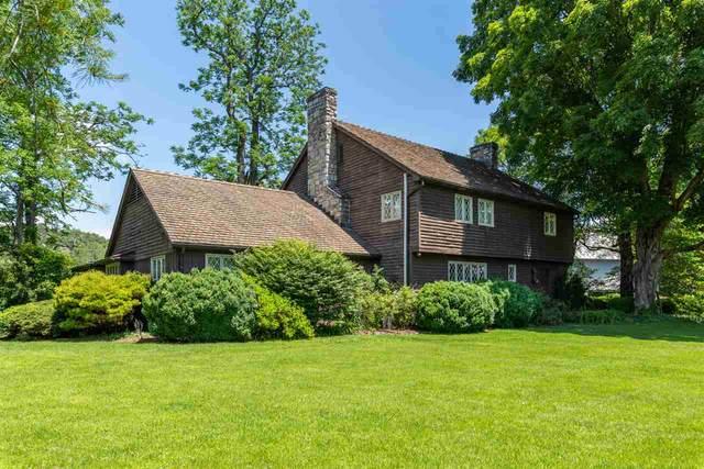 28 Hangers Mill Rd, Churchville, VA 24421 (MLS #604945) :: Real Estate III