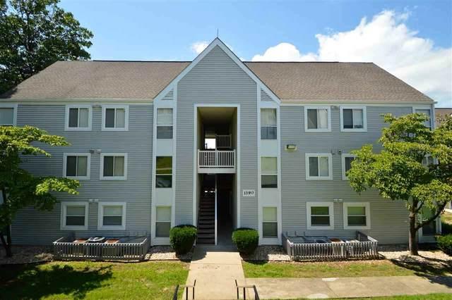 1390 Hunters Rd D, HARRISONBURG, VA 22801 (MLS #605040) :: Jamie White Real Estate