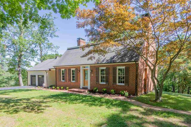 330 Carrsbrook Dr, CHARLOTTESVILLE, VA 22901 (MLS #605068) :: Real Estate III