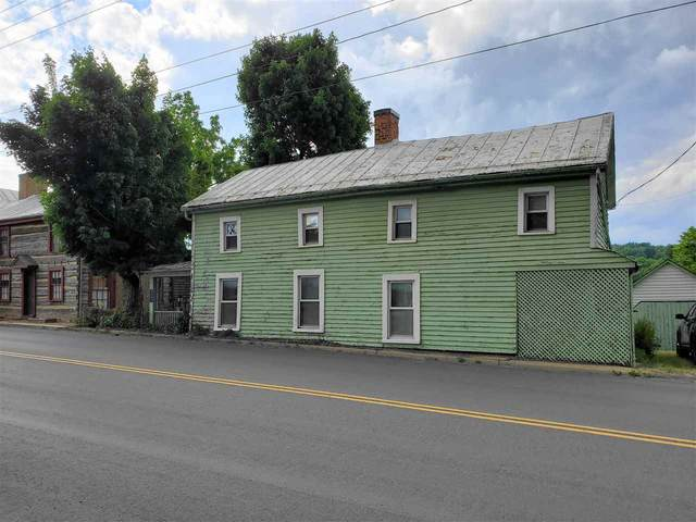 5507 N Lee Hwy, Fairfield, VA 24435 (MLS #605102) :: KK Homes