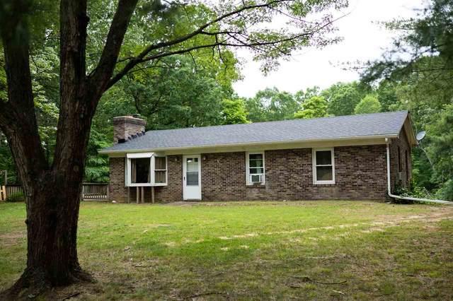 375 Kemble Spring Ln, ELKTON, VA 22827 (MLS #605111) :: Jamie White Real Estate