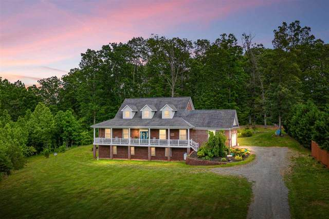 246 Lawsons Farm Cir, RUCKERSVILLE, VA 22968 (MLS #605150) :: Jamie White Real Estate