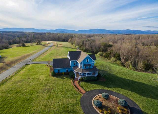 1612 Frays Ridge Crossing, Earlysville, VA 22936 (MLS #605155) :: Real Estate III