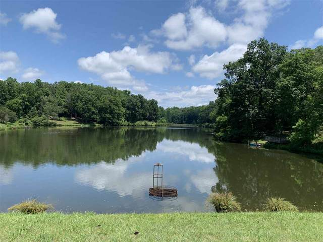250 Mallard Lake Dr, Earlysville, VA 22936 (MLS #605178) :: Real Estate III