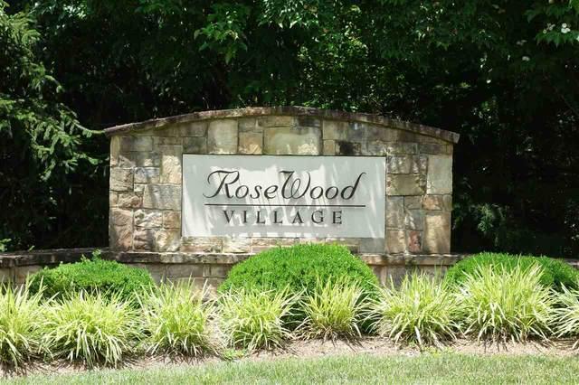 22 - 23 Mulligan Ln, Nellysford, VA 22958 (MLS #605182) :: Real Estate III