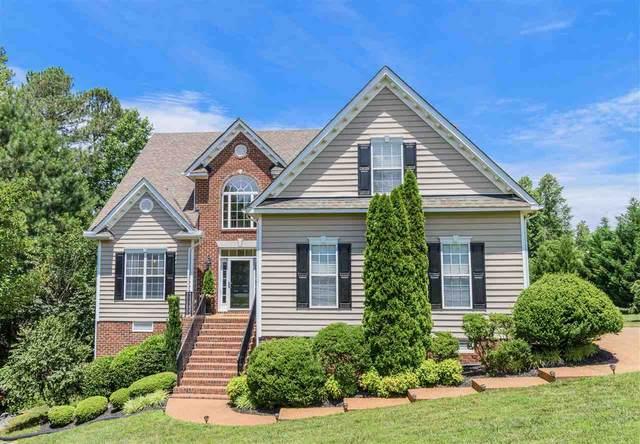 71 Branch Ln, ZION CROSSROADS, VA 22942 (MLS #605188) :: Jamie White Real Estate