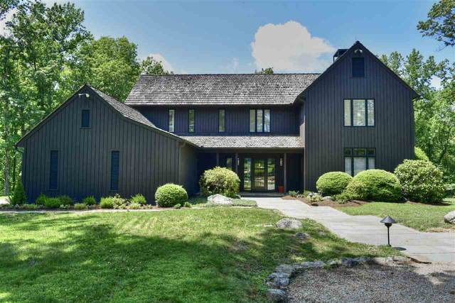 4410 Old Fields Rd, FREE UNION, VA 22940 (MLS #605225) :: Jamie White Real Estate