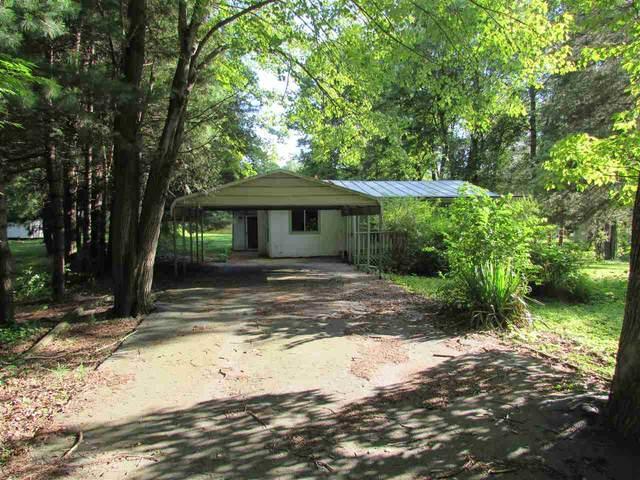 429 Lake Dr, Crimora, VA 24431 (MLS #605237) :: Jamie White Real Estate