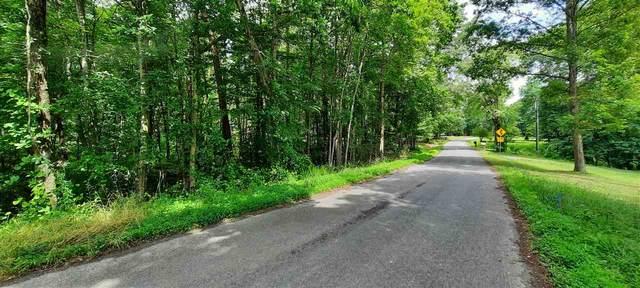 1620 Harris Creek Rd, LOUISA, VA 23093 (MLS #605250) :: Jamie White Real Estate