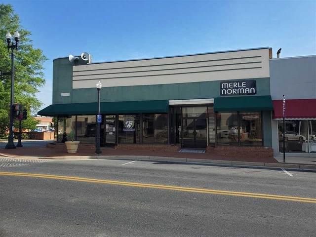 421 W Main St, WAYNESBORO, VA 22980 (MLS #605256) :: KK Homes
