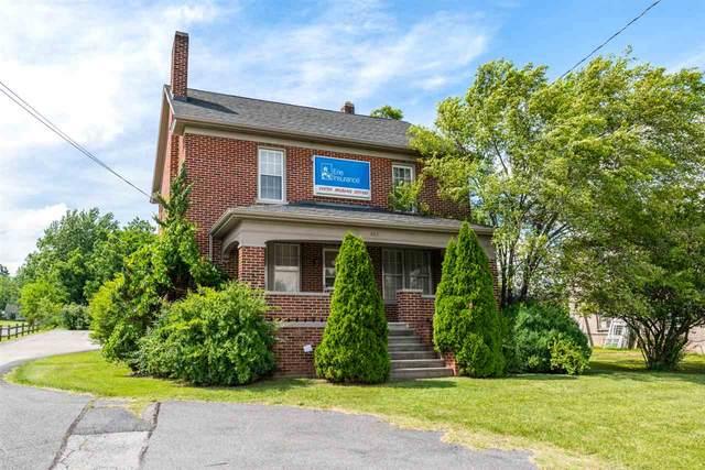 322 Lee Hwy, Verona, VA 24482 (MLS #605261) :: Jamie White Real Estate