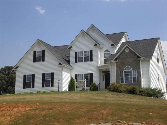 94 Hancock Dr, RUCKERSVILLE, VA 22968 (MLS #605263) :: Jamie White Real Estate