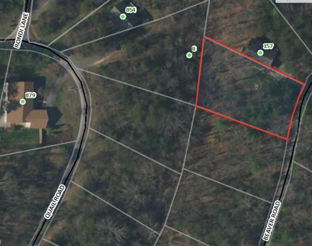 TBD Beaver Ct #233, Basye, VA 22810 (MLS #605268) :: Real Estate III
