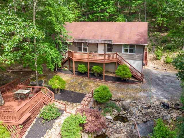 451 Love Rd, Lyndhurst, VA 22952 (MLS #605271) :: Real Estate III