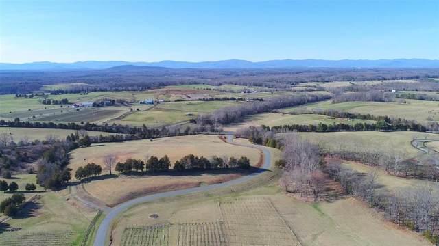 Lot 6 Belle Vista Dr, BARBOURSVILLE, VA 22923 (MLS #605285) :: Jamie White Real Estate