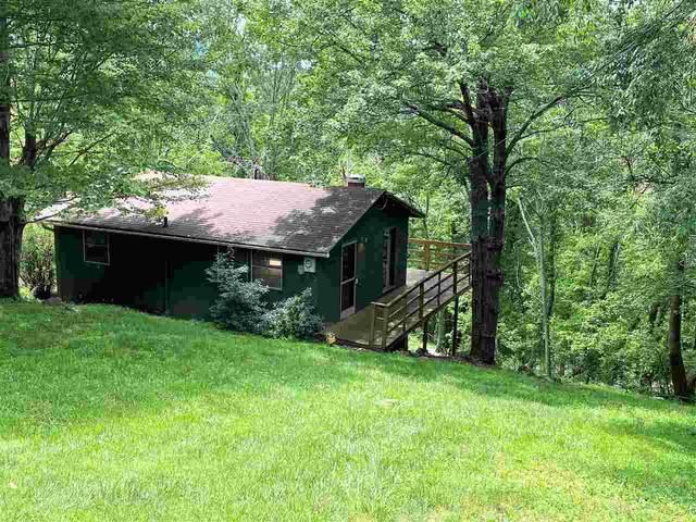 166 Park Heights Rd, Stanley, VA 22851 (MLS #605301) :: Real Estate III