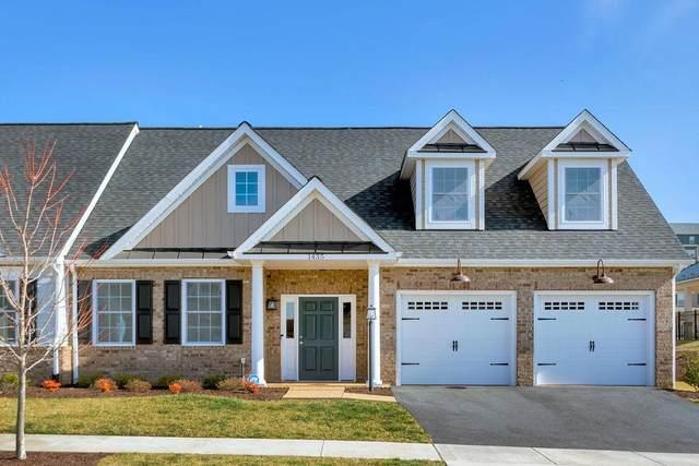 1435 Terrace Ln, CHARLOTTESVILLE, VA 22911 (MLS #605309) :: Real Estate III