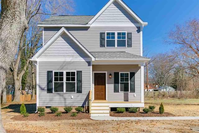 Lot 7 Greenes Corner Rd, BUMPASS, VA 23024 (MLS #605325) :: Jamie White Real Estate