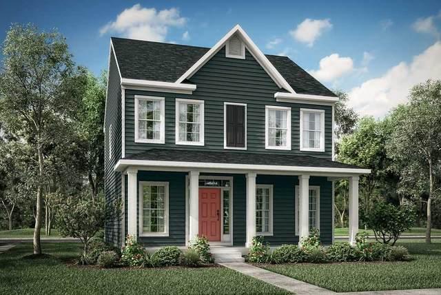 12 Village Park Ave, KESWICK, VA 22947 (MLS #605330) :: Real Estate III