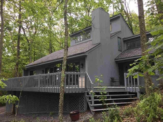 436 Blackrock Dr, Wintergreen Resort, VA 22967 (MLS #605335) :: Real Estate III