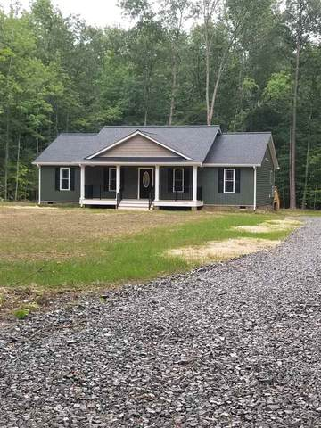 6711 Cross County Rd, MINERAL, VA 23117 (MLS #605336) :: Jamie White Real Estate