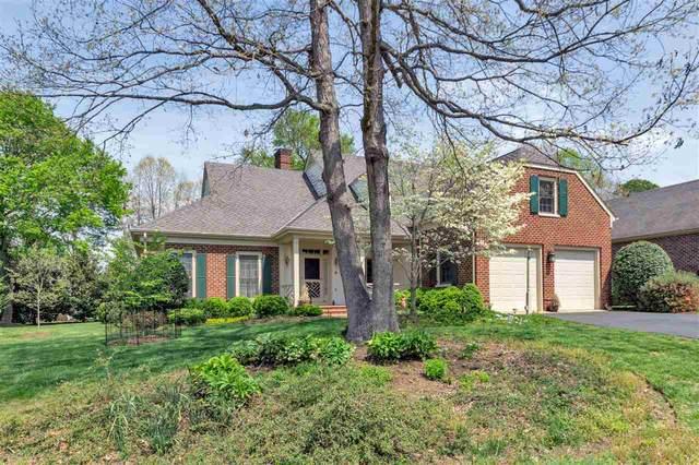 1451 Bremerton Ln, KESWICK, VA 22947 (MLS #605349) :: Real Estate III