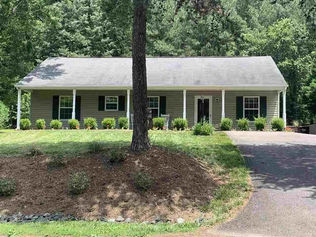 759 Jefferson Dr, Palmyra, VA 22963 (MLS #605385) :: Jamie White Real Estate