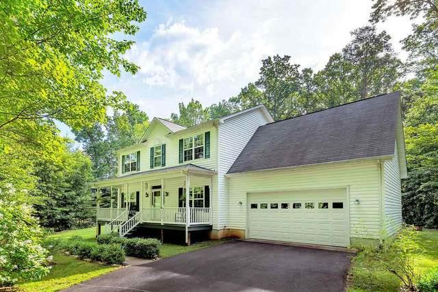 2670 Toms Rd, BARBOURSVILLE, VA 22923 (MLS #605388) :: Jamie White Real Estate