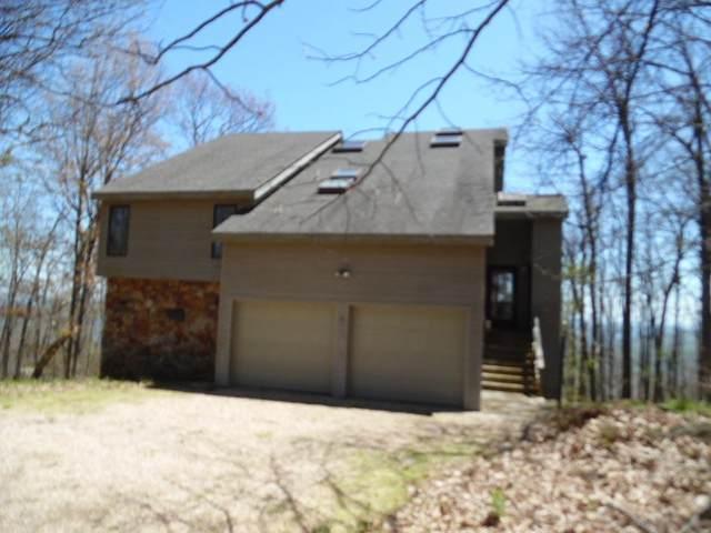 302 Pedlars Edge Dr, Wintergreen Resort, VA 22967 (MLS #605393) :: Real Estate III