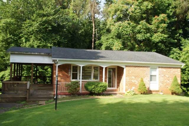 135 Morning Side Ct, RUCKERSVILLE, VA 22968 (MLS #605395) :: Jamie White Real Estate