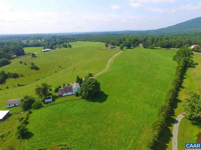 6429 Markwood Rd, Earlysville, VA 22936 (MLS #605397) :: Real Estate III