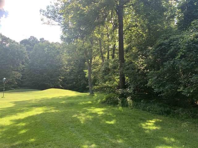 397 Wood Nettle Ln Lot 11 J K A 24, Nellysford, VA 22958 (MLS #605402) :: Real Estate III