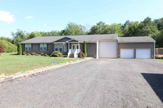 130 Kinzie Ln, LOUISA, VA 23093 (MLS #605412) :: Jamie White Real Estate