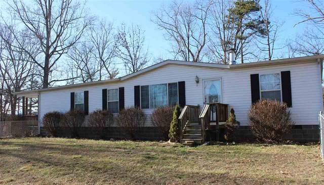 80 Squirrel Path, STANARDSVILLE, VA 22973 (MLS #605438) :: Jamie White Real Estate
