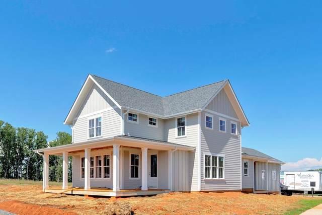 Lot 16 Charwood St, Crozet, VA 22932 (MLS #605439) :: Jamie White Real Estate