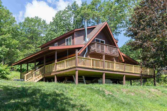 169 Rossies Rd, Stanley, VA 22851 (MLS #605442) :: KK Homes