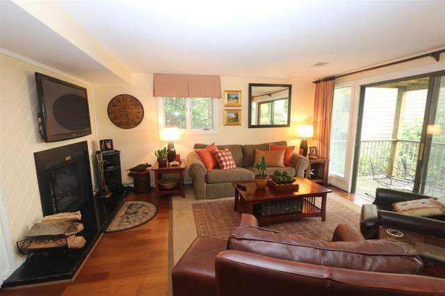 132 Eagles Ct Condos #132, Wintergreen Resort, VA 22967 (MLS #605450) :: Real Estate III
