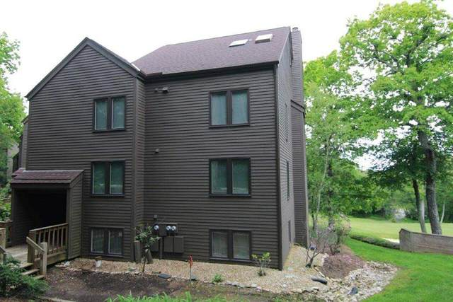2150 Fairway Woods, Wintergreen Resort, VA 22967 (MLS #605492) :: Real Estate III