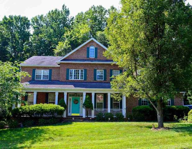 2070 Brownstone Ln, CHARLOTTESVILLE, VA 22901 (MLS #605501) :: Real Estate III
