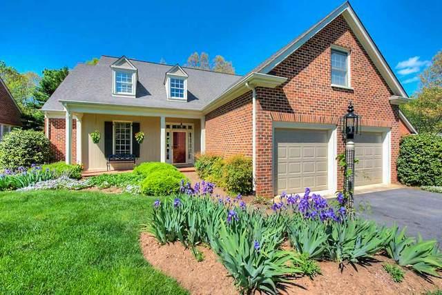3394 Piperfife Ct, KESWICK, VA 22947 (MLS #605517) :: Real Estate III