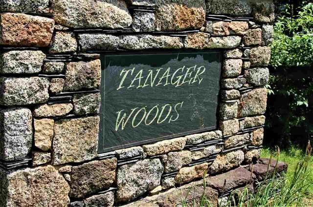 000 Tanager Woods Ct #15, Earlysville, VA 22936 (MLS #605527) :: Real Estate III