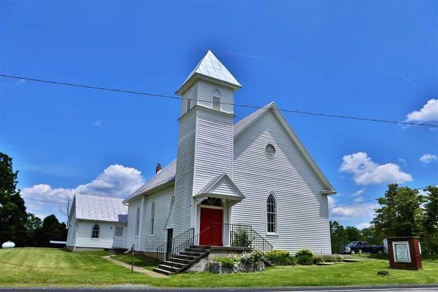 1529 Parkersburg Tpke, Swoope, VA 24479 (MLS #605528) :: Jamie White Real Estate