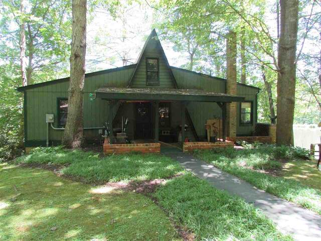 4950 Appleberry Ln, SCHUYLER, VA 22969 (MLS #605539) :: Real Estate III