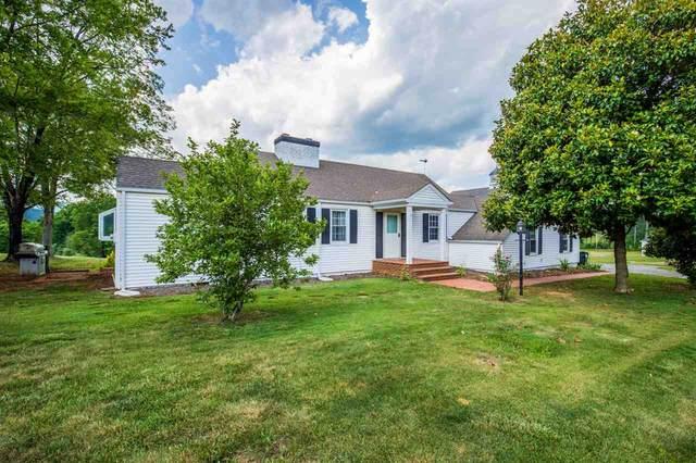 198 Keith Rd, STANARDSVILLE, VA 22973 (MLS #605550) :: Jamie White Real Estate