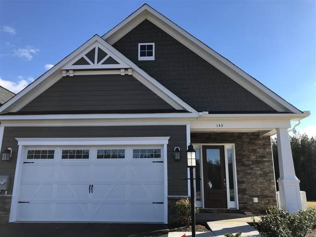 145 Bayberry Ln, ZION CROSSROADS, VA 22942 (MLS #605555) :: Jamie White Real Estate