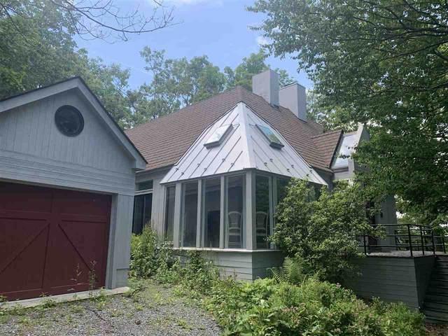 1023 Devils Knob Loop, WINTERGREEN, VA 22967 (MLS #605567) :: Real Estate III